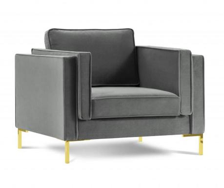 Fotelja Giuseppe Light Grey