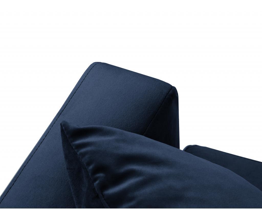 Coltar stanga Brunello Royal Blue