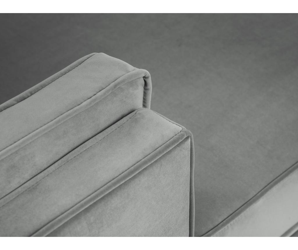 Coltar dreapta Giuseppe Light Grey