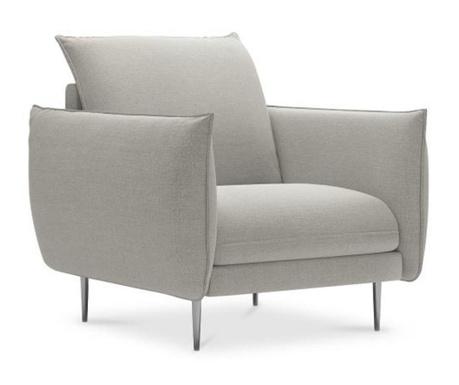 Fotelja Antonio Beige
