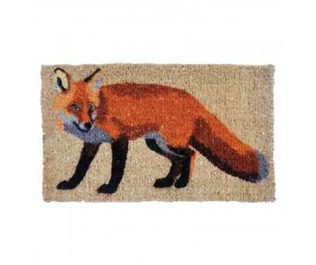 Covoras de intrare Fox