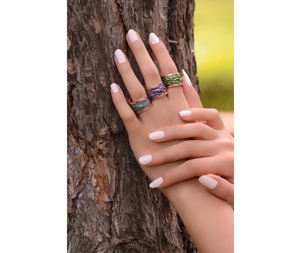 Set 3 prstanov