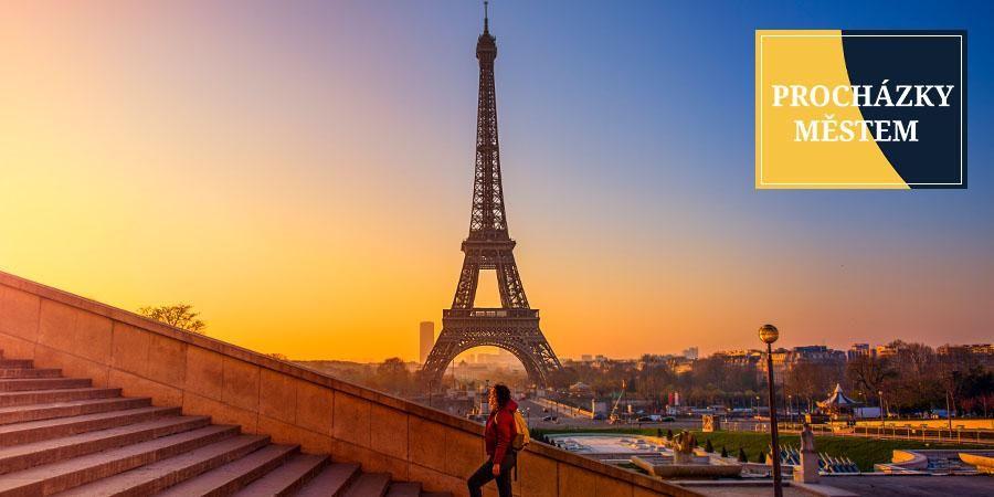 City Break v Paríži