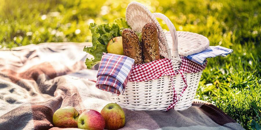 Летен пикник