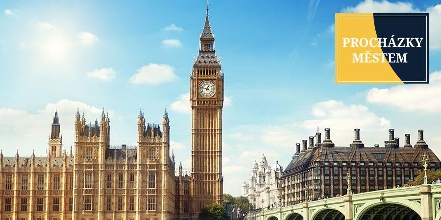 City Break v Londýně