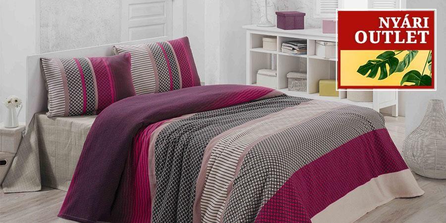 Nyári Outlet: Textíliák