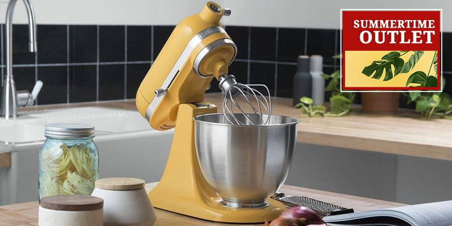Summertime Outlet: KitchenAid®