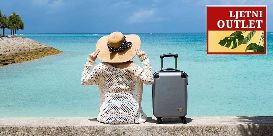 Ljetni Outlet: Putovanje s My Valice