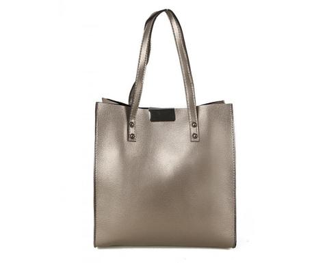 Комплект 2 чанти Polonation Silver