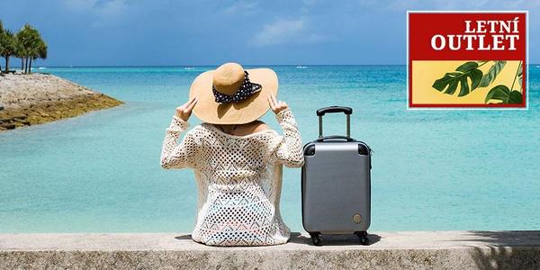 Letní Outlet: Cestování s My Valice