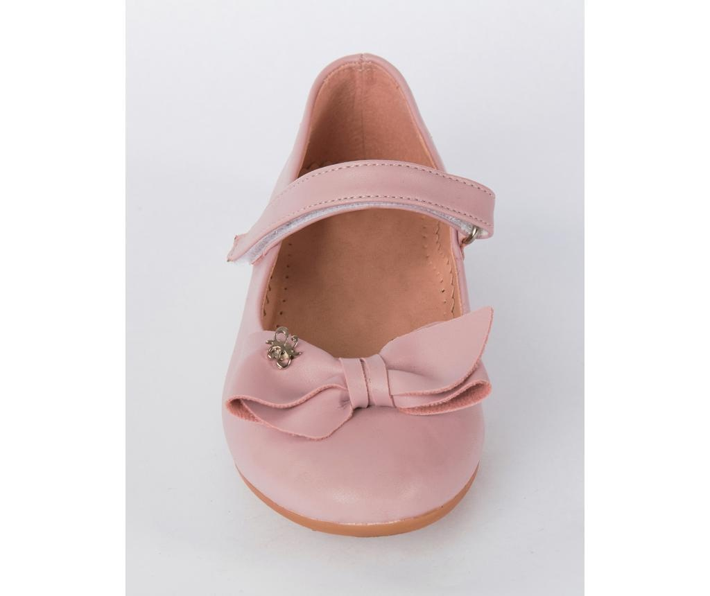 Balerini copii Pink Ribbon 30