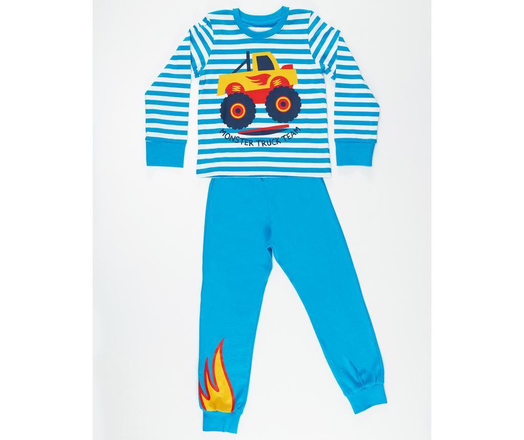 Pijama pentru copii Jeep 4 ani