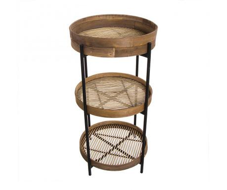 Asztal 3 szinttel