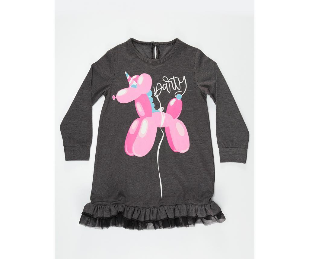 Dječja haljina Party Unicorn 7 god.