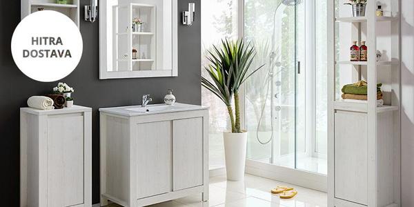 Popolna kopalnica