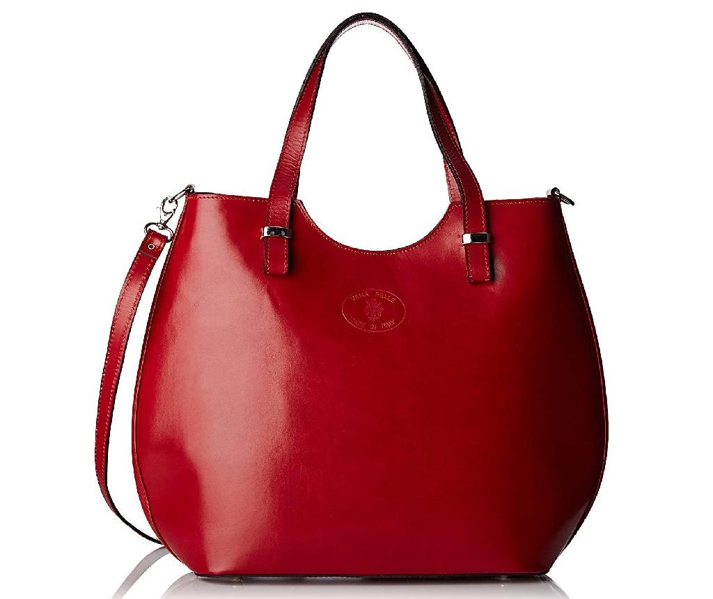 Geanta Mallory Red