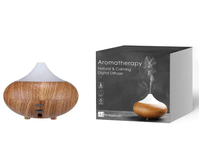 Дифузер за аромати Dr Botanicals Natural & Calming 500 мл