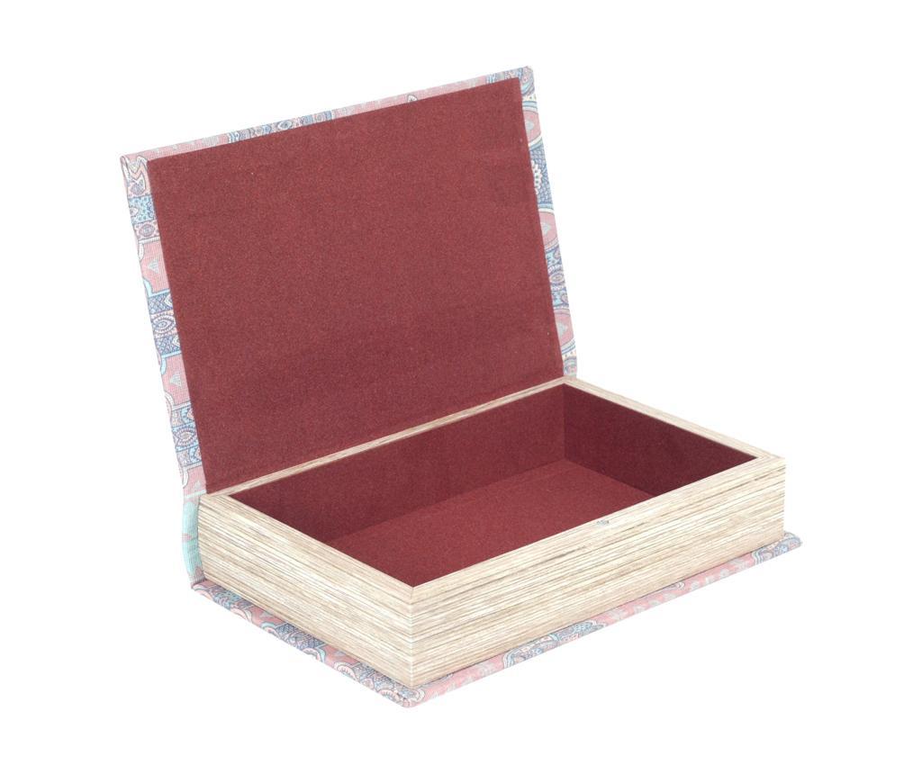 Kutija tipa knjige