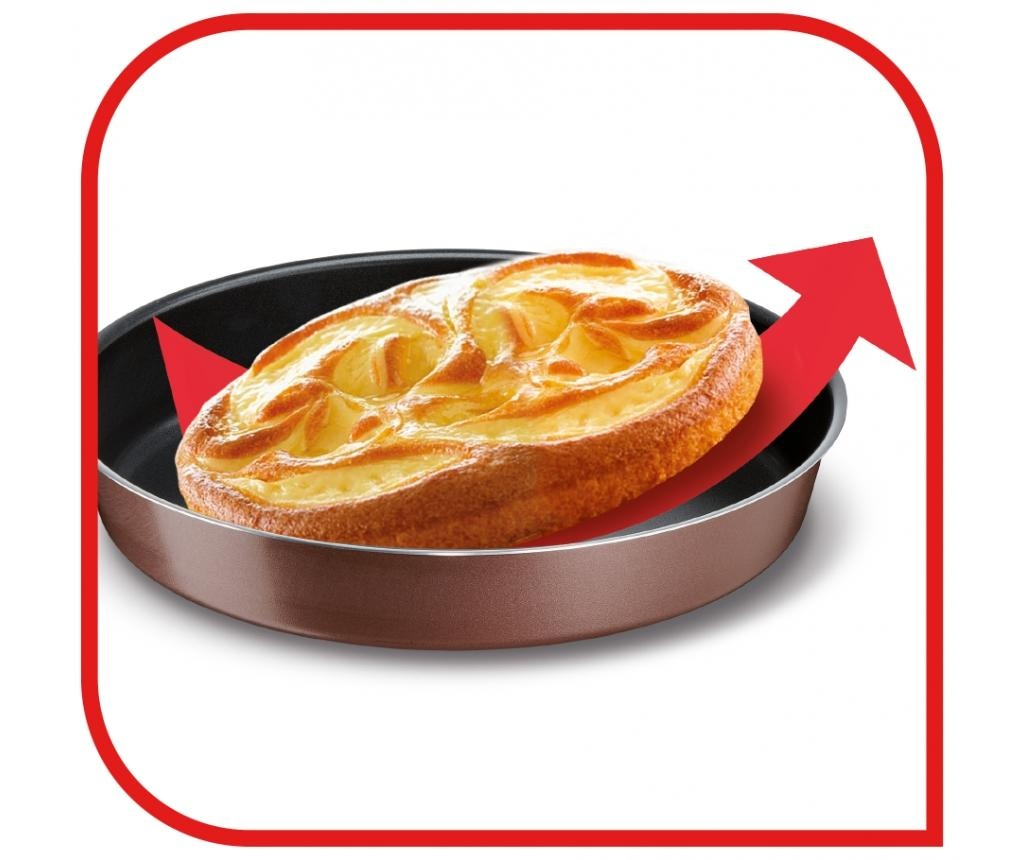 Posuda za pečenje kolača