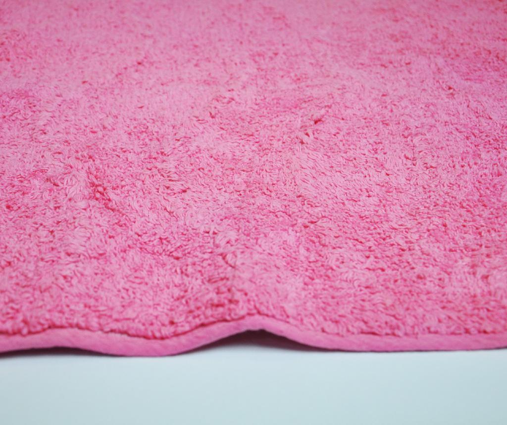 Drop Pink 2 db Fürdőszobai szőnyeg