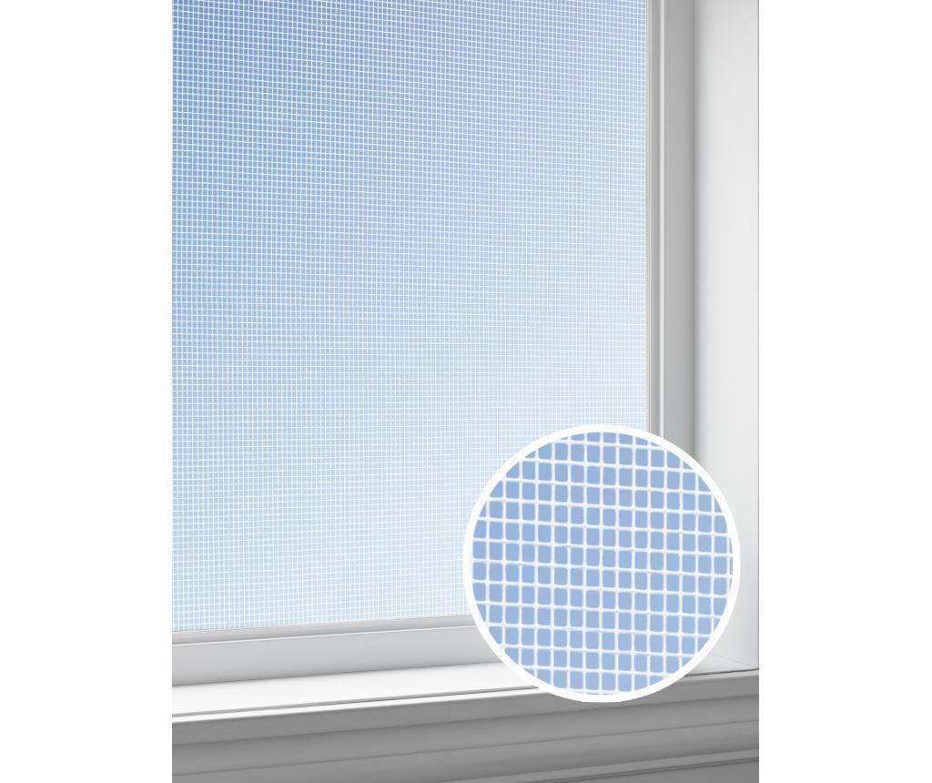 Zaščitna mreža proti komarjem za na okno 90x150 cm