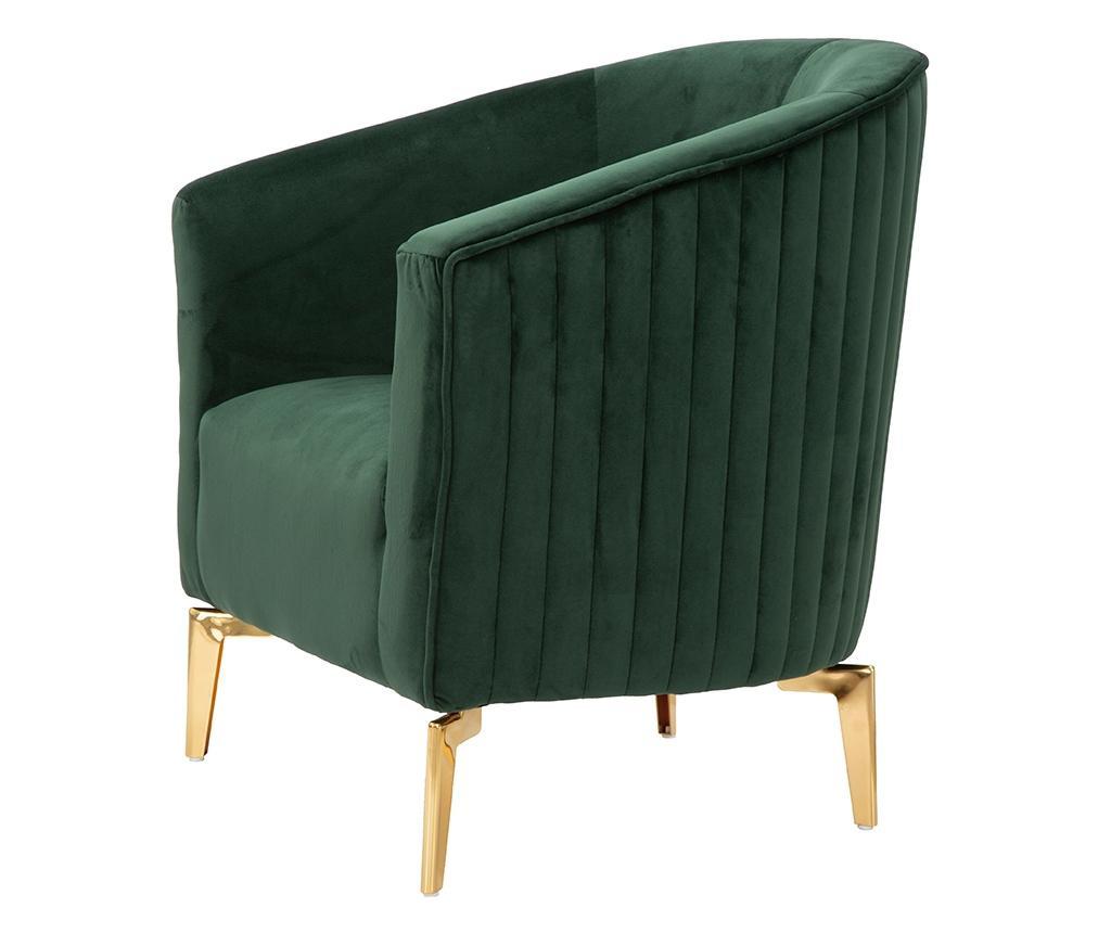 Fotelja Vienna Green