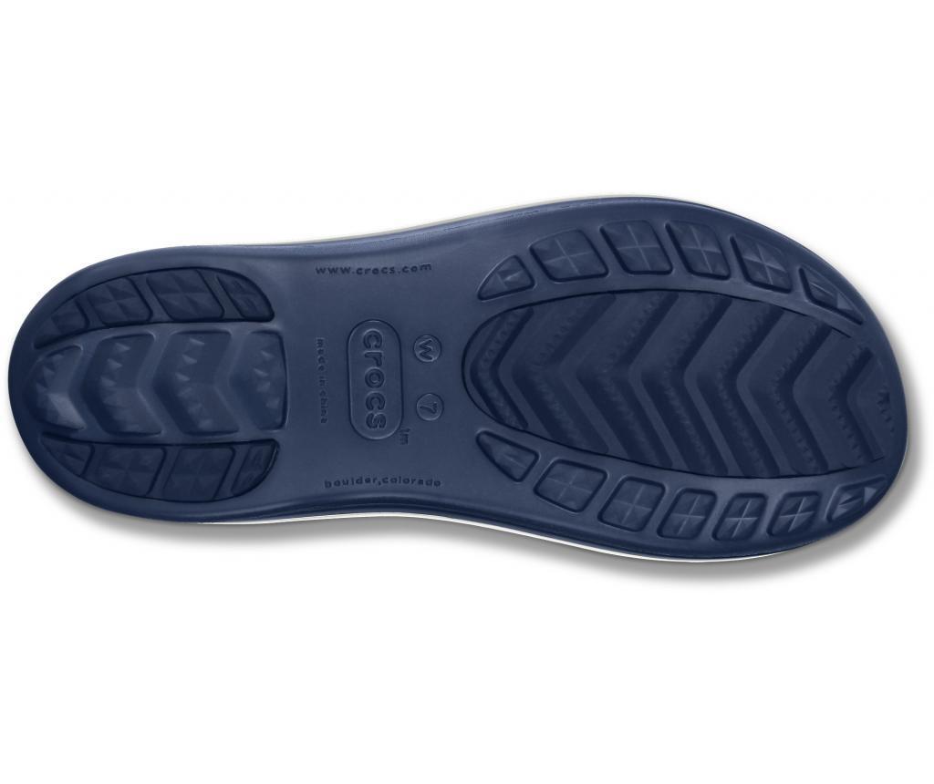 Dječje čizme Crocs Jaunt Shorty Boot W Blue 38-39