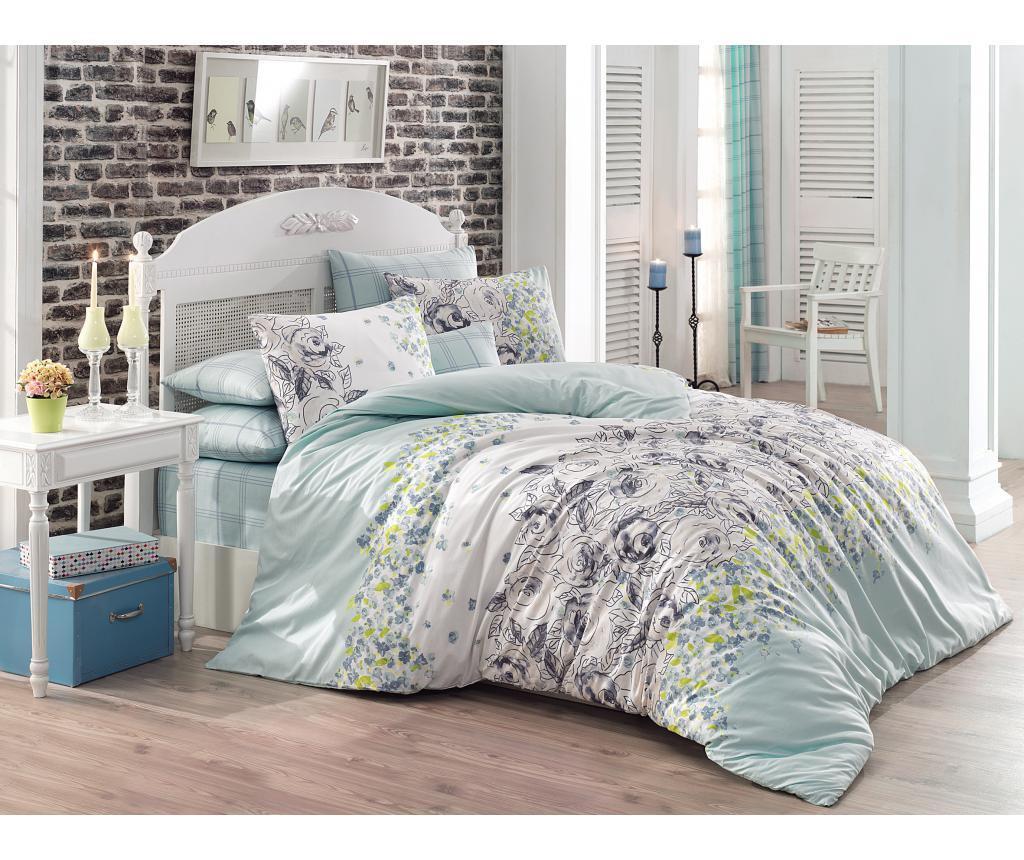 Set posteljina King Ranforce Mona V2