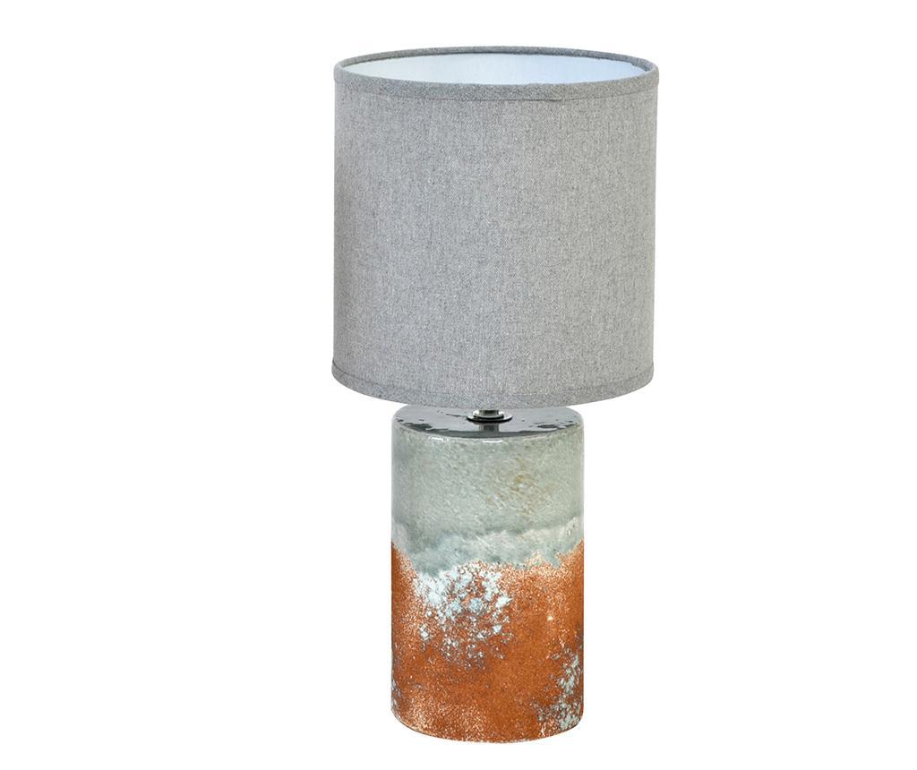 Stolna lampa Stonehenge Grey