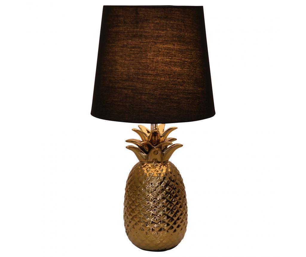 Stolna lampa Ananas Gold