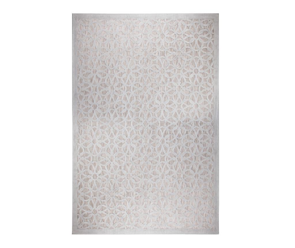 Tepih Argento Silver 120x170 cm