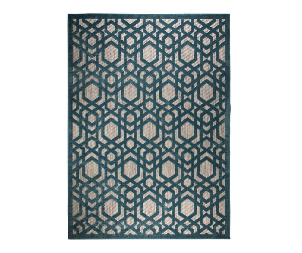 Covor Oro Blue 80x150 cm