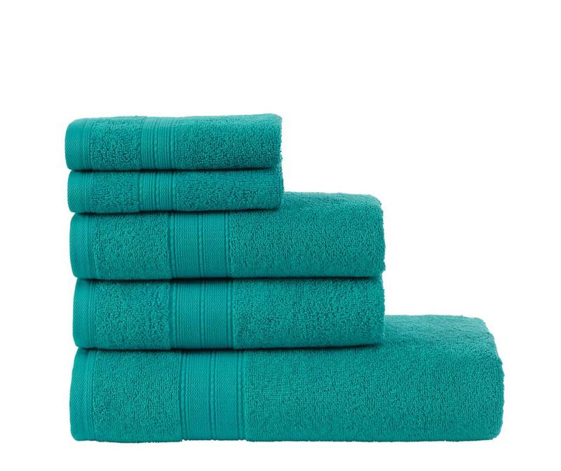 Set 5 ručnika