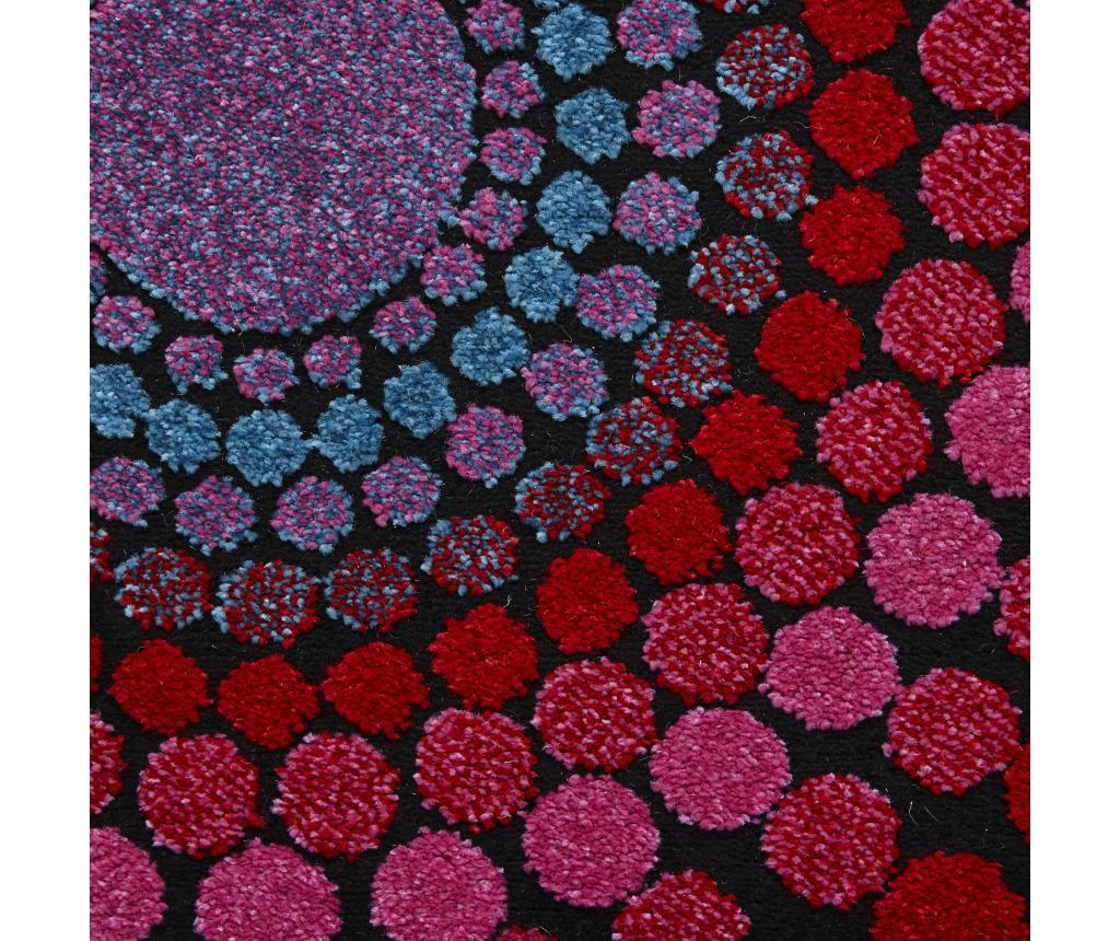 Mosaic Multicolor Szőnyeg 120x170 cm