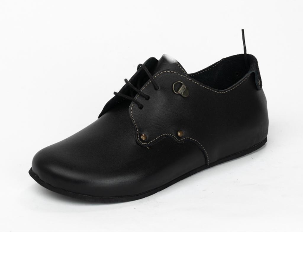 Lotta Black Női cipő 38