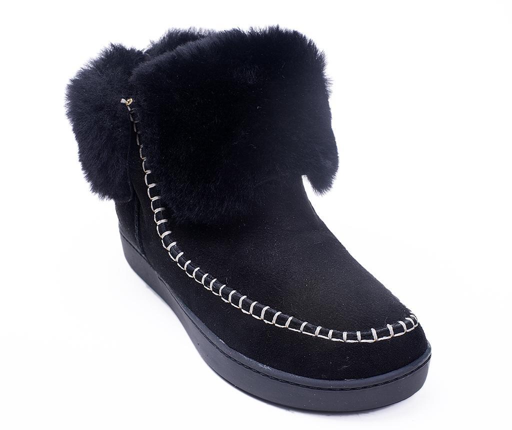 Ženske čizme Clover Black 41