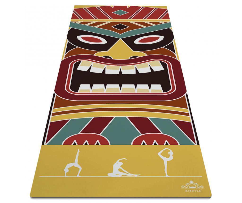 Jóga szőnyeg 65x185 cm