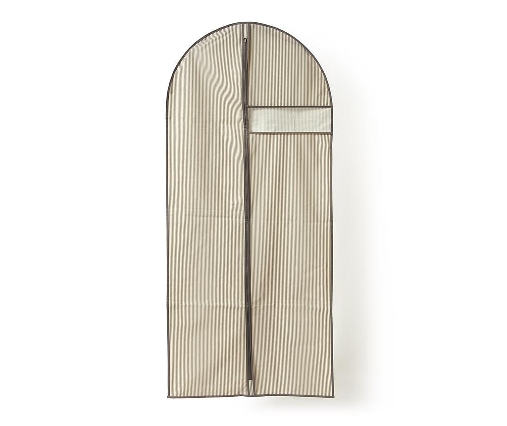 Zaščitna vreča za oblačila Easy 61x137 cm