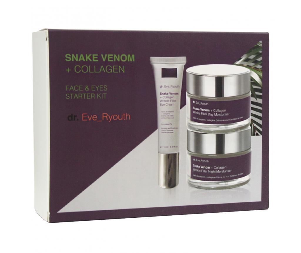 Snake Venom 3 db Arcápoló termék