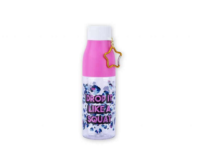 Plastična boca Key Item