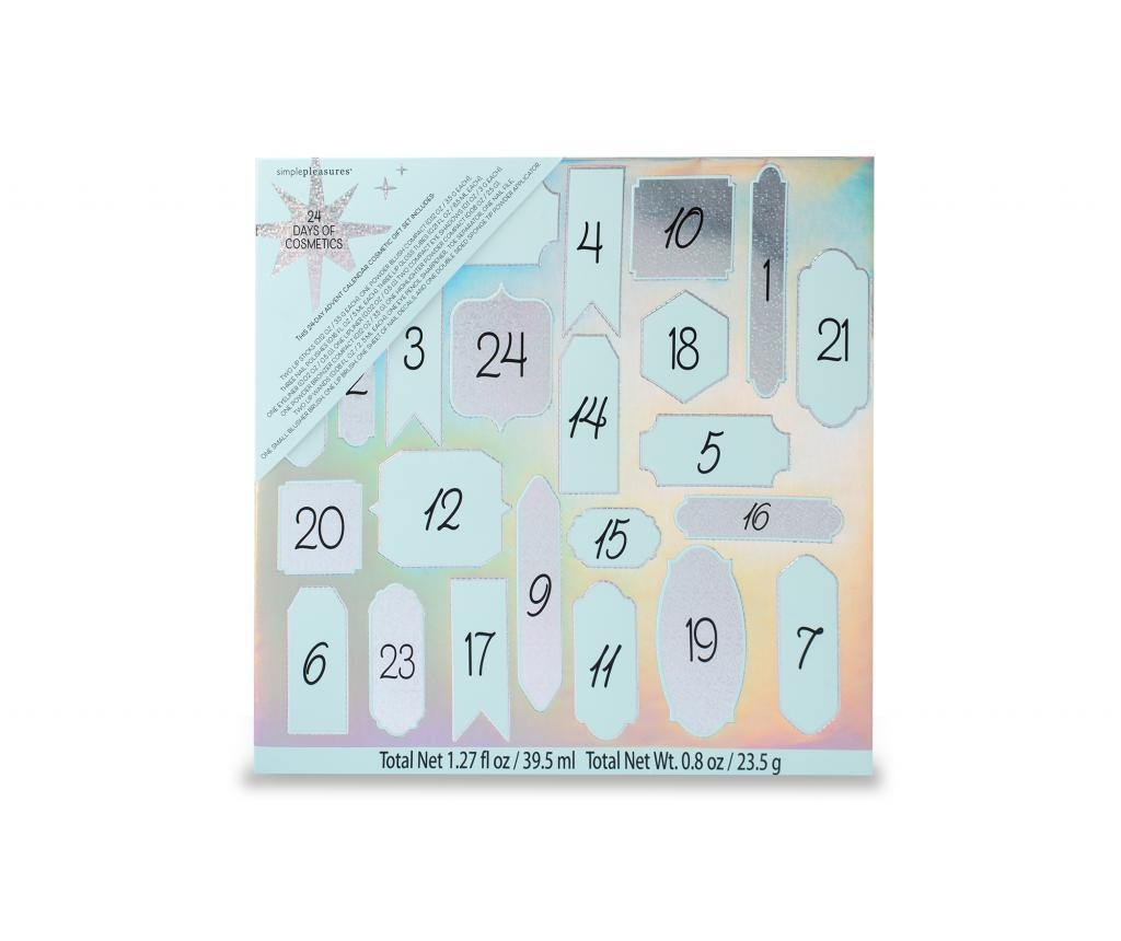 Adventski kalendar Key Item