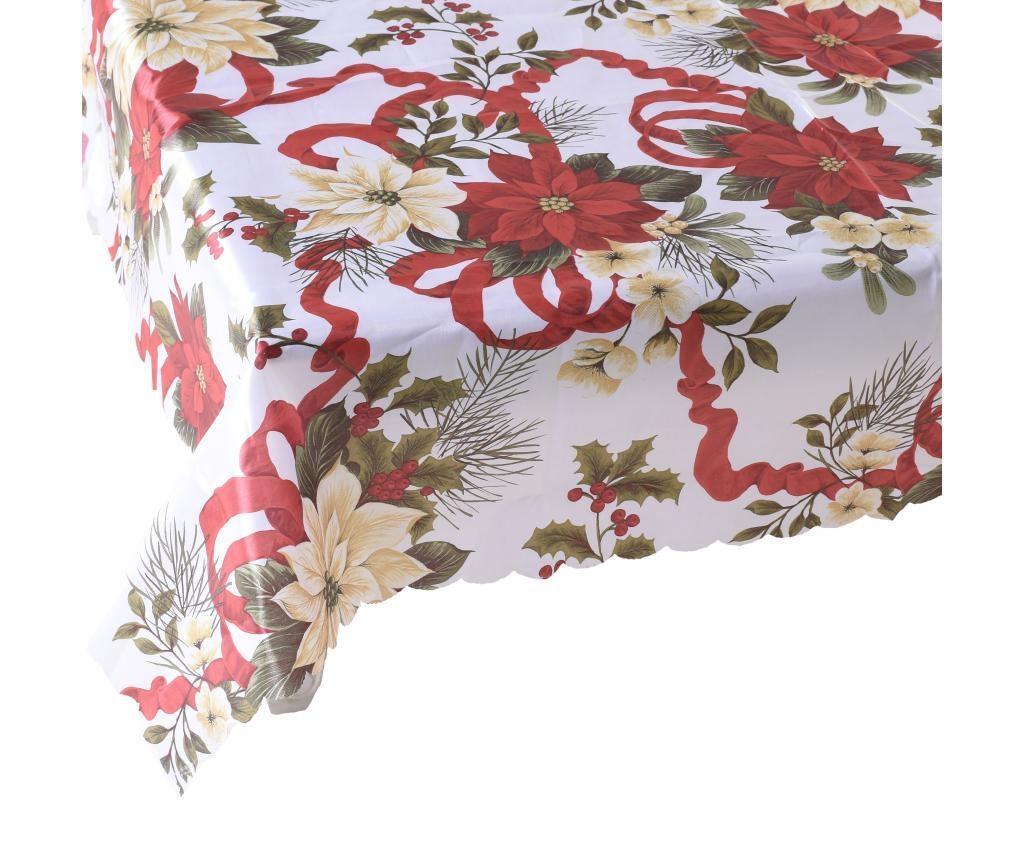 Stolnjak Flowers 150x150 cm