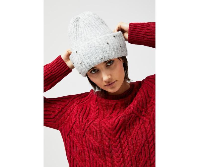 Ženska zimska kapa Kelly Grey