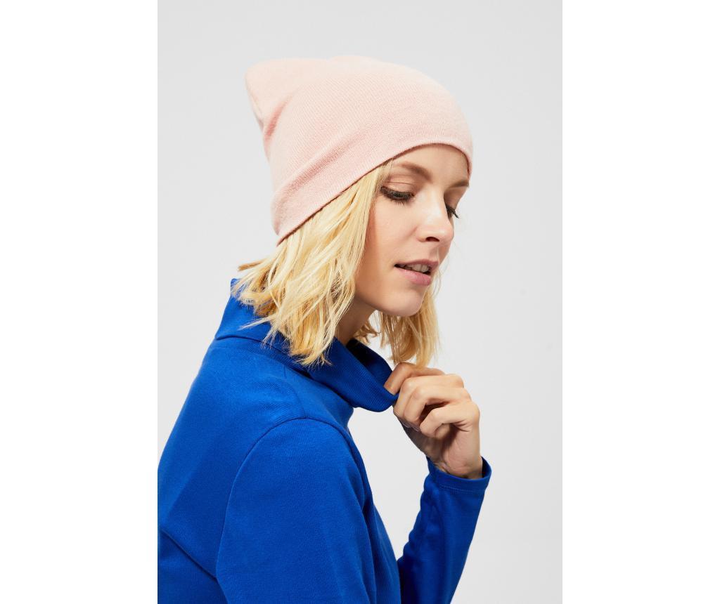 Dámska čiapka Feli Pink