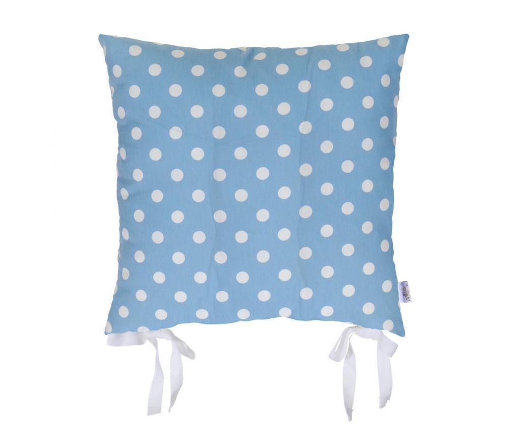Jastuk za sjedalo 37x37 cm