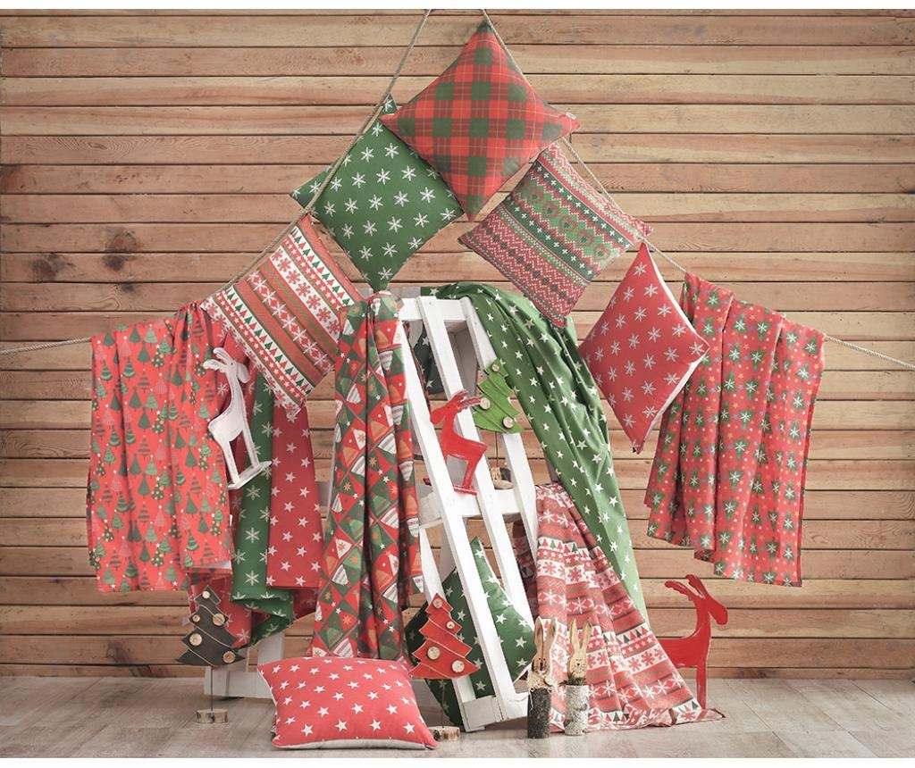 Fata de masa Christmas Pattern 140x300 cm