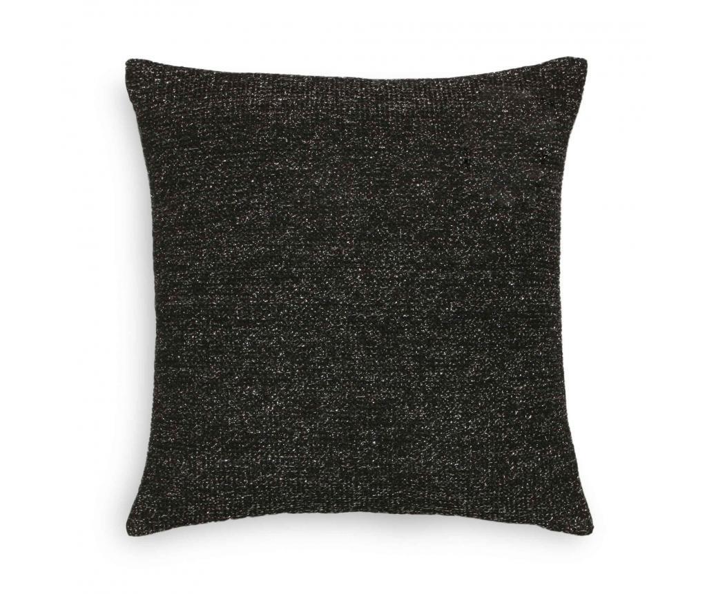Jastučnica Olavi Black 50x50 cm