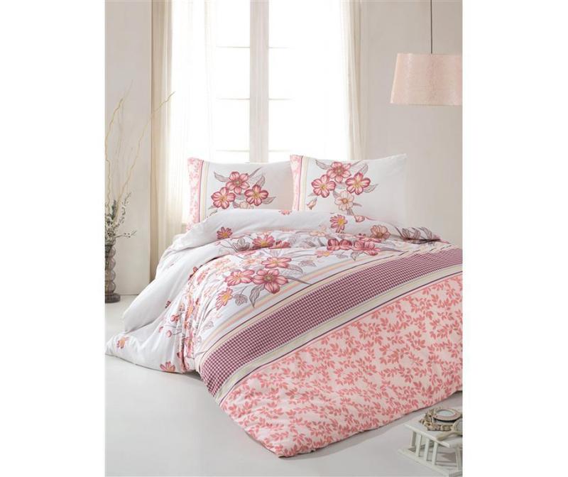 Set posteljina Double Ranforce Mira