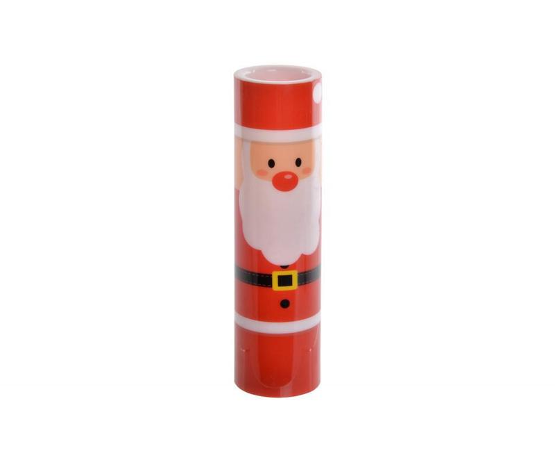 Svjetleći ukras Santa Claus