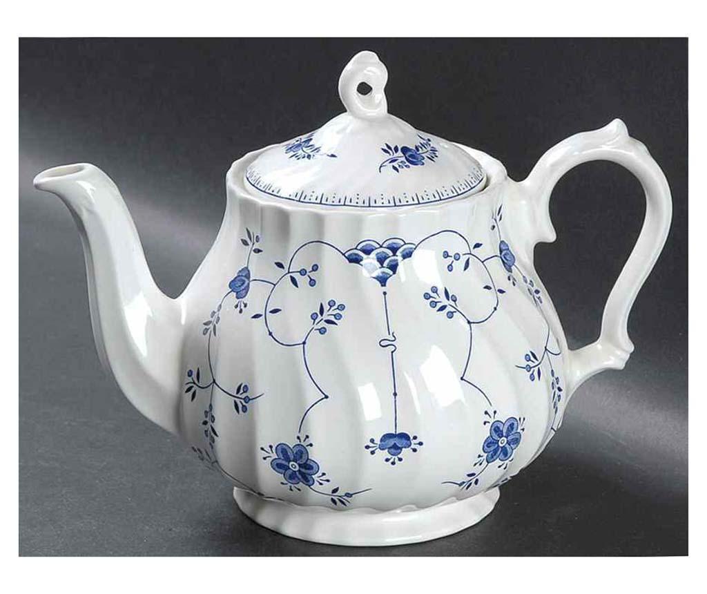 Čajnik Finlandia Blue Chelsea 400 ml